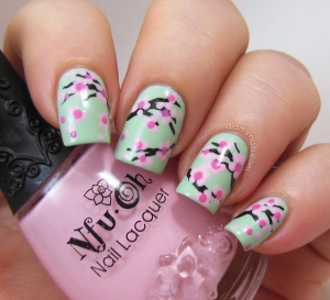 cherry-blossom-nail-art-tutorial-1