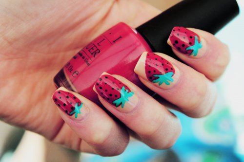 cute-design-nail-nail-art-nailpolish-Favim.com-412296