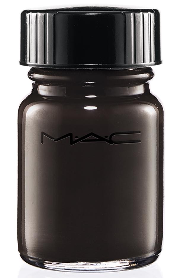 MAC-Rick-Baker-Acrylic-Paint-Black-Black