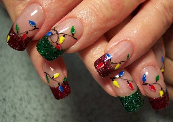 Amazing-Migi-Nail-Art-Ideas-for-Christmas