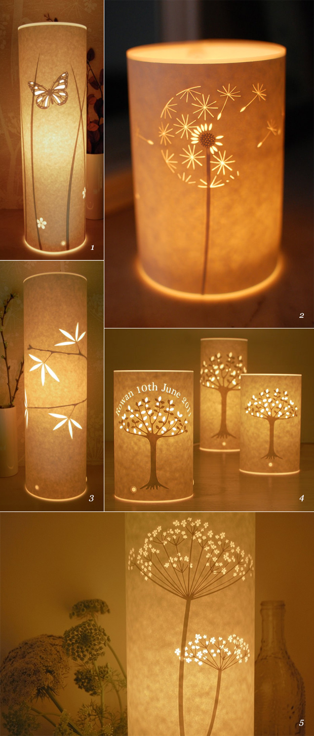 Beautiful-Paper-Lamps