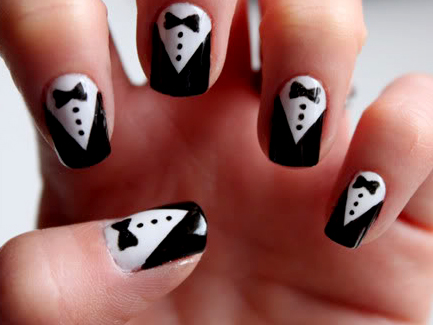 15-nail-art-new-years-tuxedo