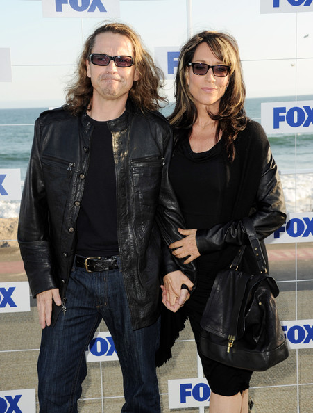 Katey+Sagal+Kurt+Sutter+FOX+Star+Party+Arrivals+Ul9L5dY8nZ9l