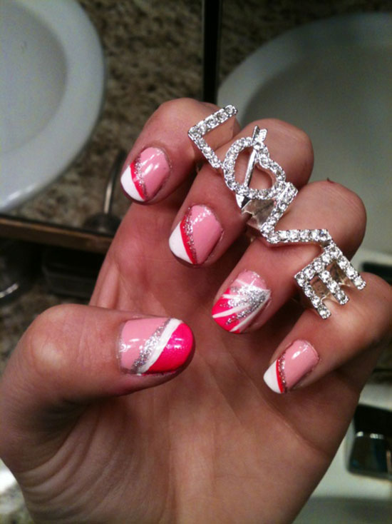 15-Inspiring-Valentines-Day-Nail-Art-Designs-Ideas-2013-For-Girls-8