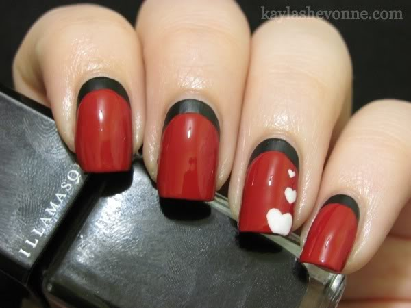 20-Amazing-Valentine's-Day-Nail-Art-Ideas-15