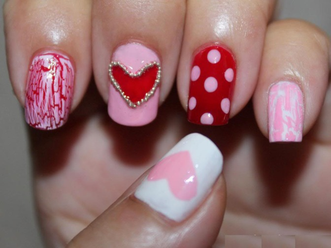 valentine's-day-nail-art-2